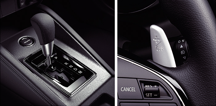 電子制御4WD<4WD車>